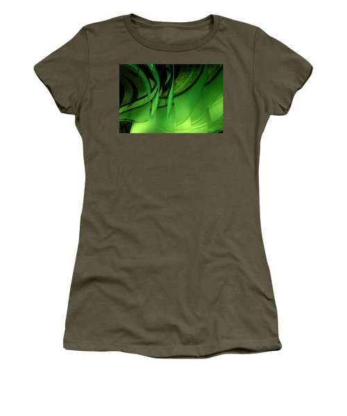 Borealis Women's T-Shirt