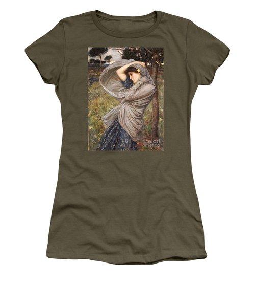 Boreas Women's T-Shirt