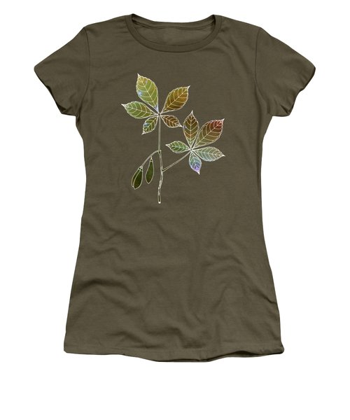 Botany 5 Women's T-Shirt