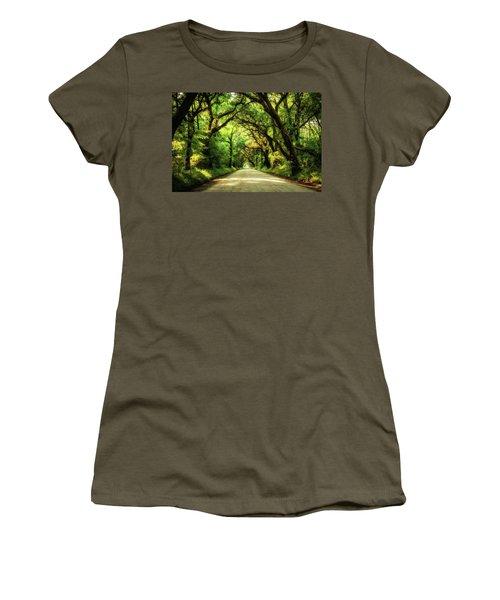 Botany Bay Road Women's T-Shirt