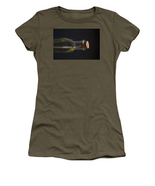 Bottle And Cork 1199 Women's T-Shirt