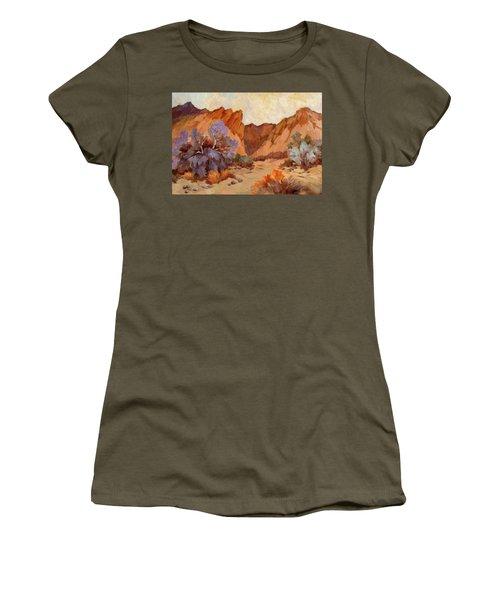 Box Canyon Women's T-Shirt