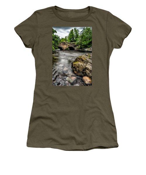 Braichmelyn Bridge Women's T-Shirt