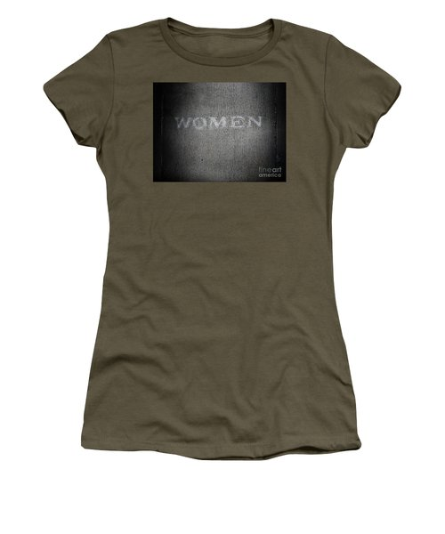 Brave One Women's T-Shirt