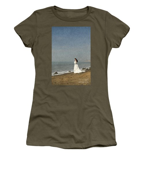 Bride By The Sea Women's T-Shirt