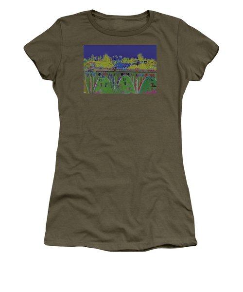 Bridge To Life Women's T-Shirt