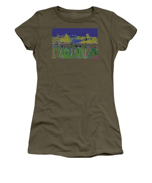 Bridge To Life Women's T-Shirt