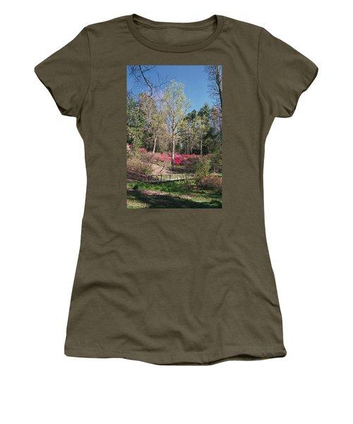 Bridge Walkway Women's T-Shirt