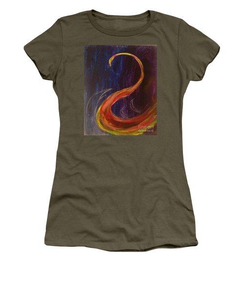Bright Swan Women's T-Shirt