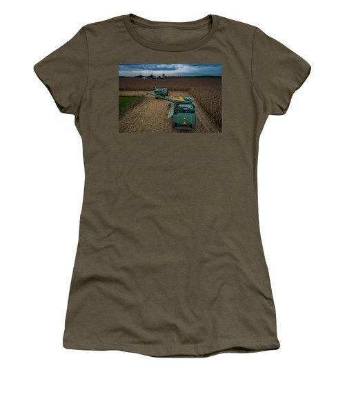 Broken Down Women's T-Shirt