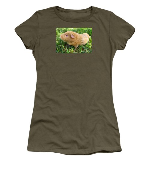 Brutus Women's T-Shirt (Athletic Fit)
