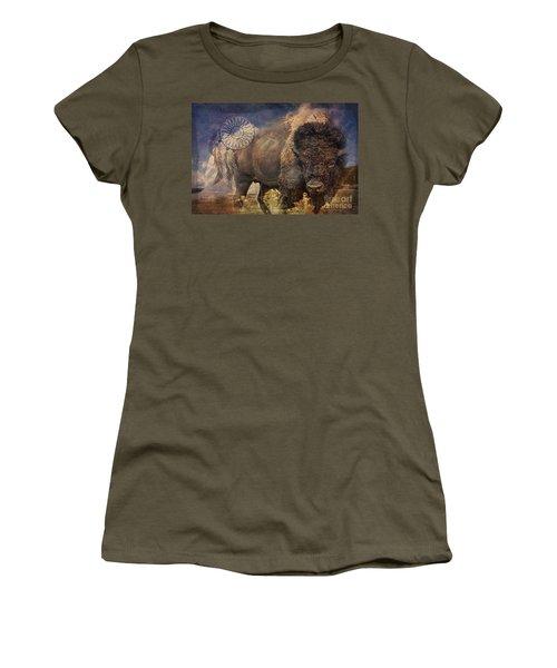 Buffalo Medicine 2015 Women's T-Shirt