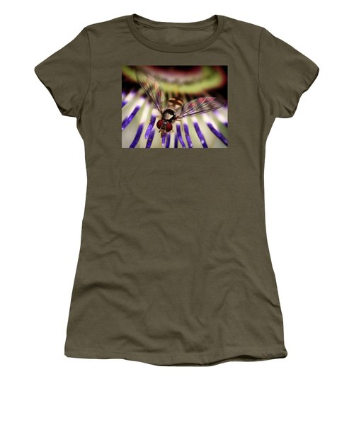 Bug Eyed Women's T-Shirt