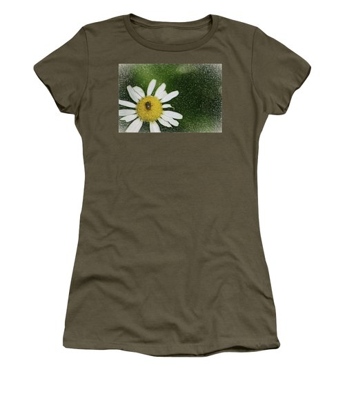 Bug Out Women's T-Shirt (Athletic Fit)