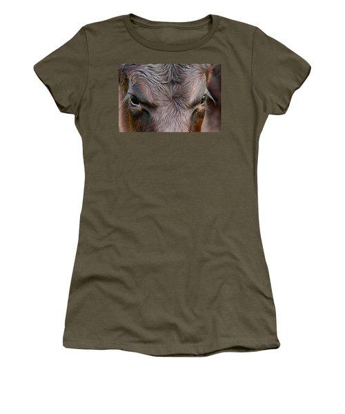 Bull's Eye Women's T-Shirt