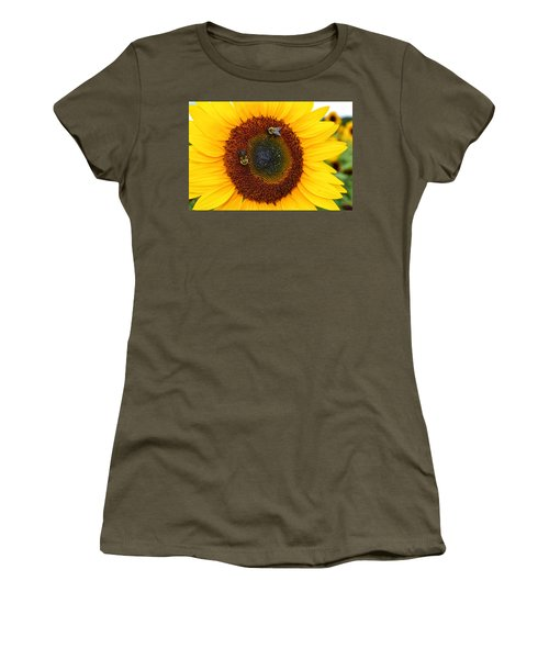 Busy Bees  Women's T-Shirt