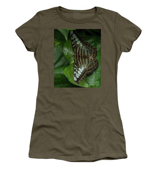 Butterfly 4 Women's T-Shirt
