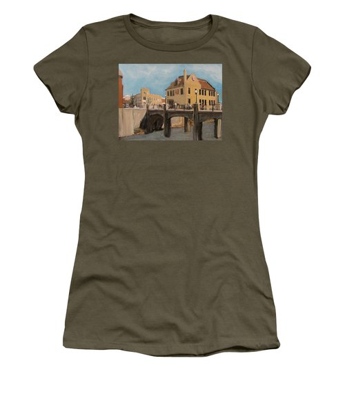 Cafe Hollander 1 Women's T-Shirt