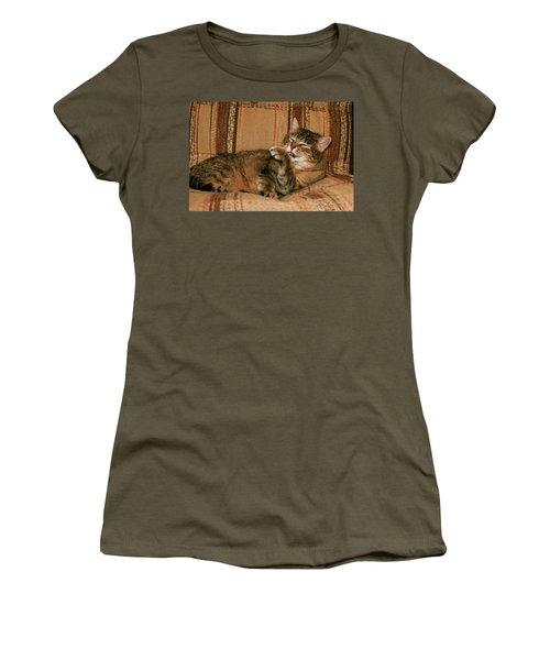Cal-5 Women's T-Shirt