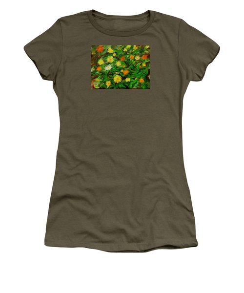 Calendula Women's T-Shirt