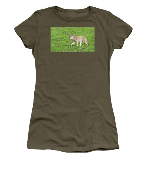 California Walk  Women's T-Shirt