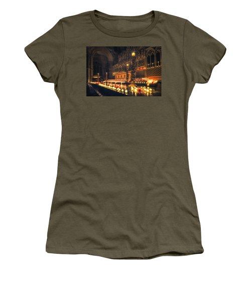 Candlemas - Altar Women's T-Shirt