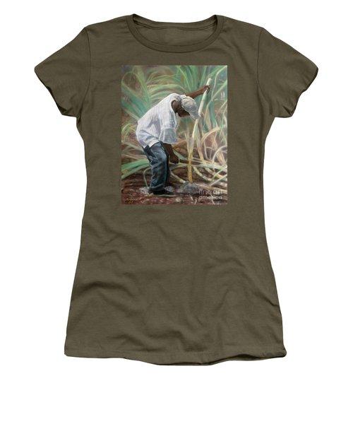 Cane Field Women's T-Shirt