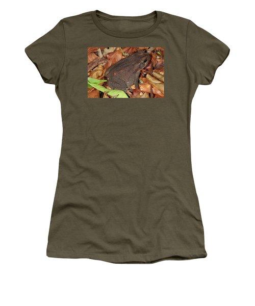 Cane Toad Women's T-Shirt