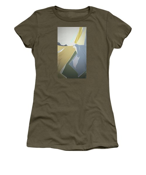 Canyon Women's T-Shirt (Athletic Fit)