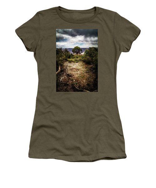 Canyon Sentinel Women's T-Shirt
