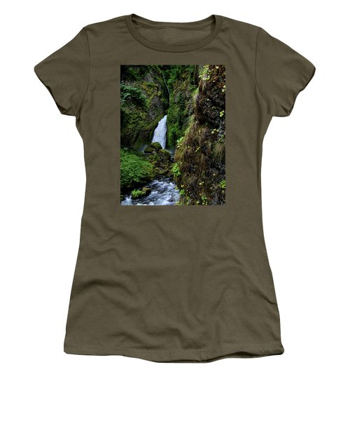 Canyon's End Women's T-Shirt
