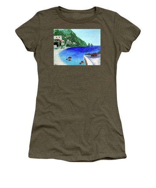 Capri Women's T-Shirt
