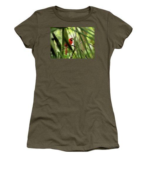 Cardinal Spy Women's T-Shirt