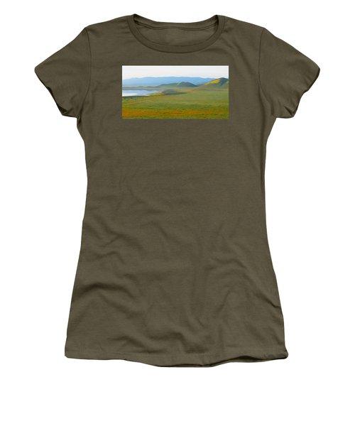 Carrizo Beauty Women's T-Shirt