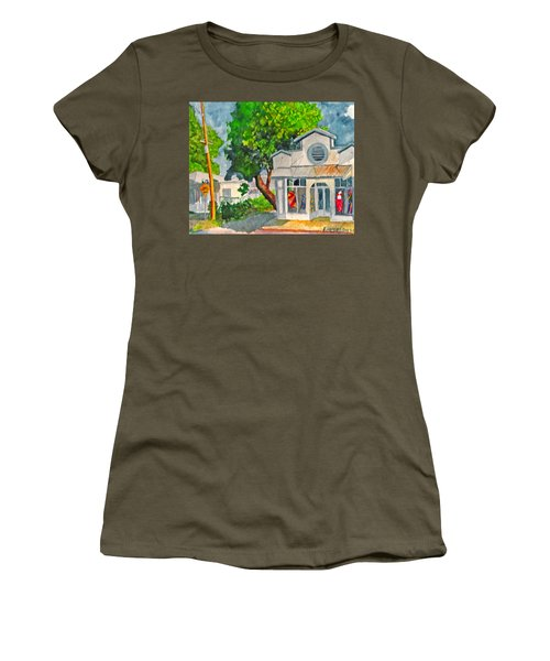 Caseys Place Women's T-Shirt