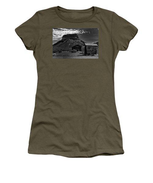 Castolon Ghost Town Women's T-Shirt
