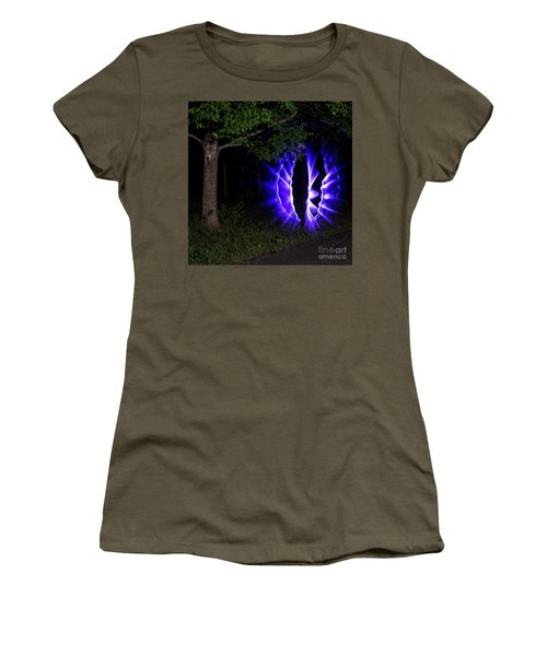 Cat Eye Women's T-Shirt