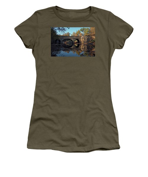 Catoctin Creek Aqueduct Women's T-Shirt