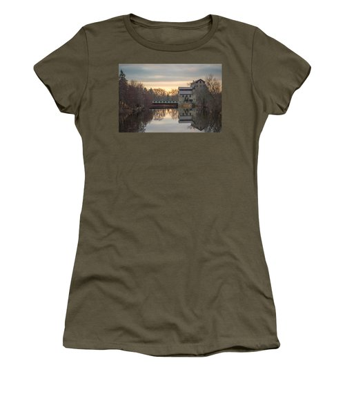 Cedarburg Mill Women's T-Shirt