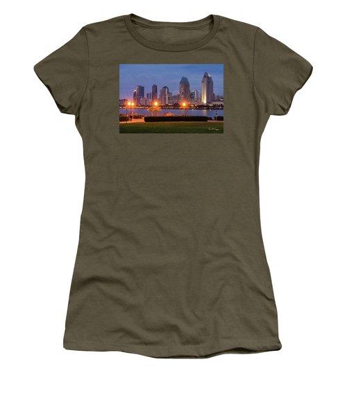 Centennial Sight Women's T-Shirt