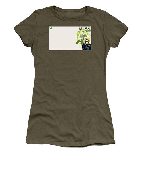 Chase Women's T-Shirt