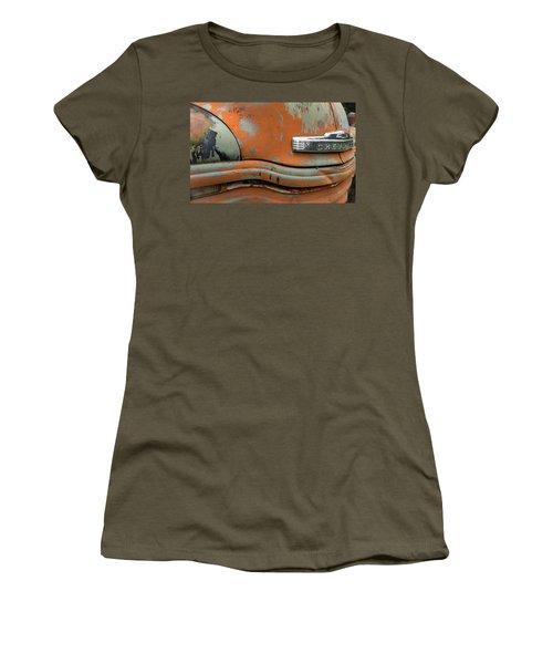 Chevy Front Women's T-Shirt