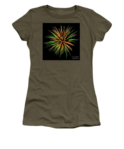 Chihuly Starburst Women's T-Shirt