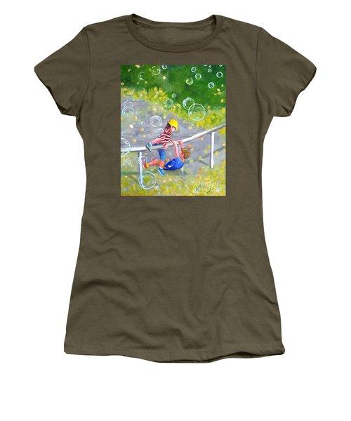 Childhood #1 Women's T-Shirt