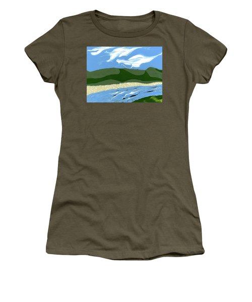 Childhood Women's T-Shirt