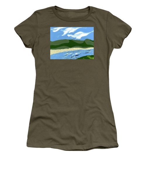 Childhood Women's T-Shirt