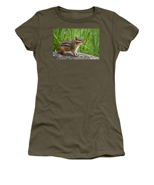 Chipmunk Women's T-Shirt