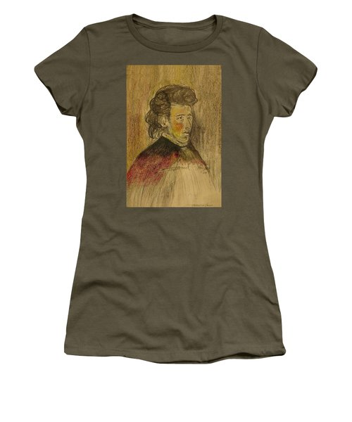 Chopin Women's T-Shirt