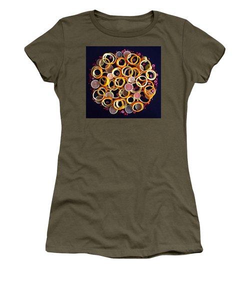 Citrus Delight Women's T-Shirt