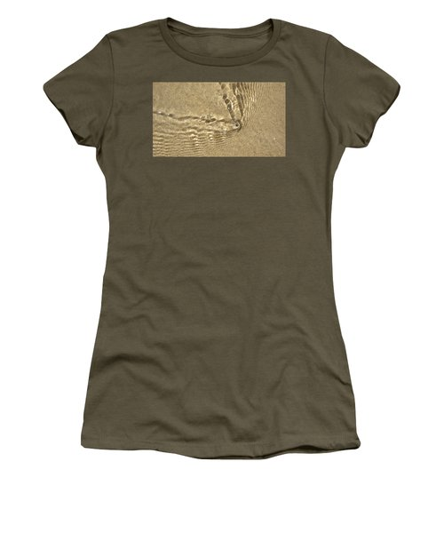 Clams And Ripples Women's T-Shirt